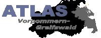 Atlas Vorpommern-Greifswald